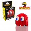 wholesale Blocks & Construction: Bricks Pixel  Blinky - PacMan Ghost