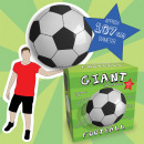 wholesale Balls & Rackets:Giant Soccer Ball