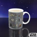 Glossary Mug Star Wars