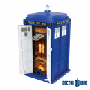 wholesale Displays & Advertising Signs: Moneybox Sound and Light Dr Who Tardis