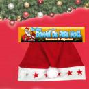 Großhandel Lampen:Bonnet Weihnachten Hell