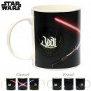 wholesale Thermos jugs: Mug Thermoreactive  Star Wars - Duel Sabres Laser
