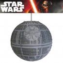 Etoile suspension Death Star Wars