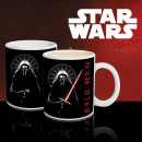 Mug Thermoreactive Kylo Ren Star Wars Ep 7