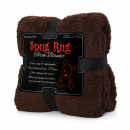 groothandel Zoetwaren: Plaid Snug Rug  Deluxe Extra  Gentle Attributes: ...