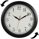 Clock Upside