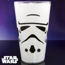 wholesale Drinking Glasses: Maxi Glass Stormtrooper Star Wars