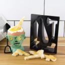 wholesale Crockery: Kit Egg Zombie Eggpocalypse