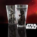 wholesale Thermos jugs: Glass  Thermoreactive Kylo Ren Star Wars