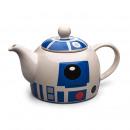 Teekanne R2D2 Star Wars Keramik