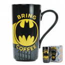 wholesale Houshold & Kitchen:High Mug Batman Bat