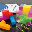 wholesale Mind Games: Tetris Puzzle Cube 3D Puzzle