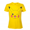 wholesale Children's and baby clothing: T-Shirt Pokémon Pikachu Variations: ...