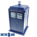 Dr Who Tardis Pilot