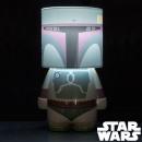 Look lamp Alite Boba Fett Star Wars