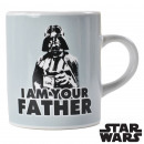Espresso cup Star  Wars Darth Vader - I Am Your