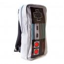 Rucksack Manette Nintendo Nes