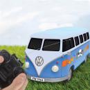 wholesale RC Toys: Volkswagen  Campervan Radio Control