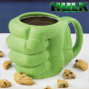 wholesale Other:Mug Hulk Fist 3D Marvel