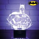 grossiste Lampes: Lampe Buste Super-Héros Batman