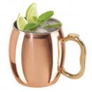 copper pint