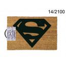 Großhandel Teppiche & Bodenbeläge:Wischer Superman