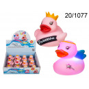 wholesale Bath & Towelling:Princess Duck LED