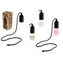 grossiste Lampes:couleur rétro LED