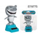 Großhandel Figuren & Skulpturen:Figurine Solar-Hai
