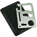 wholesale Small Parts & Accessories: Survival card / rescue survival card