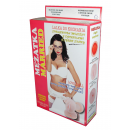 wholesale Erotic-Accessories: Married woman inflatable doll (with 3 holes)