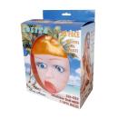 Eine lebensgroße 3D Lolita Puppe (mit 3 Löchern