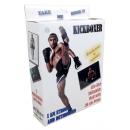 Muñeca inflable Kickboxer (con pene de 20 cm)