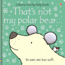 wholesale Coats & Jackets: Book Usborne - That's not my polar bear ...