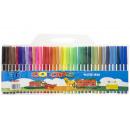 Set of felt-tip pens 36 pieces