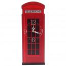 ingrosso Home & Living: Cabina telefonica dell'orologio