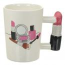 grossiste Maquillage: Une tasse de rouge à lèvres