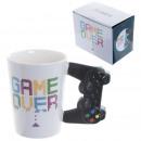 Mug fan games - Game over