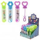 Großhandel Outdoor-Spielzeug: Seifenblasen - eine verzauberte Meerjungfrau