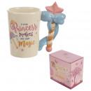 Großhandel Lizenzartikel: Eine Tasse echte Princess