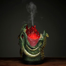 nagyker Illatlámpák: A Sötét Legendák Breath of the Dragon USB Aroma di