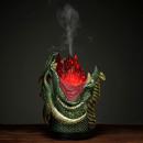 groothandel Huisgeuren/parfums: The Dark Legends Breath of the Dragon USB-geurvers