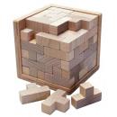 Großhandel Experimentieren & Forschen:Tetris Würfel