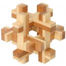 wholesale Mind Games:Bamboo Puzzle Quaderus