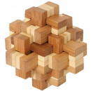 wholesale Mind Games:Bamboo Puzzle Cristal