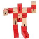 Großhandel Knobelspiele:Puzzle Braintwister