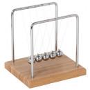 wholesale Blocks & Construction: Newton's balls - 14 cm bamboo base