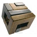Großhandel Knobelspiele: Hanayama Huzzle Cast Coil - Puzzle Level 4/6
