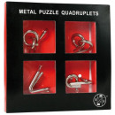 Set of 4 puzzles Quadruplets