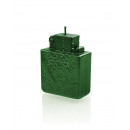 wholesale Lighters: Lighter candle - metallic green